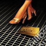Burning feeling cd musicale di Lovelock