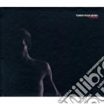 Primate cd musicale di Tommy four seven