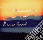 Telemark cd musicale di Marius Vareid