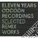 11 years cocoon recordings cd musicale di Artisti Vari