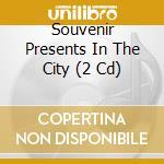 Souvenir - in the city cd musicale di Artisti Vari