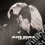Lights out cd musicale di Kate Simko