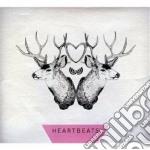 Heartbeats cd musicale di Artisti Vari