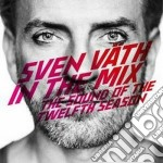 Sound of the 12th season, the cd musicale di Sven Vath
