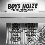 The remixes 2004-2011 cd musicale di Noize Boys