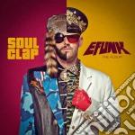 Efunk cd musicale di Clap Soul