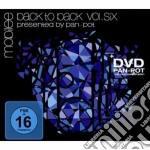 Back to back vol.6 cd musicale di Artisti Vari