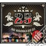 Bar 25 cd musicale di Artisti Vari