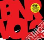 Bnr vol.2 cd musicale di Artisti Vari