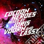 Cocoon heroes - mixed by voorn & cassy cd musicale di Artisti Vari