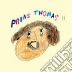 Prins thomas 2 cd musicale di Thomas Prins