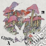 Wonderland cd musicale di X Channel