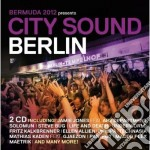 City sound berlin 2012 cd musicale di Artisti Vari
