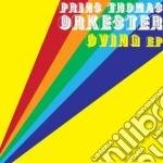 (LP VINILE) Oving ep lp vinile di Prins thomas orkeste