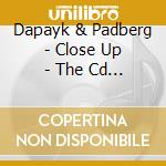 Close up cd musicale