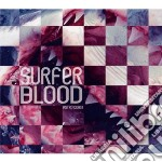 ASTRO COAST                               cd musicale di Blood Surfer
