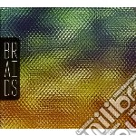 Native speaker cd musicale di Braids