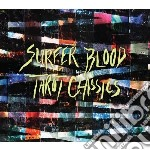 (LP VINILE) Tarot classics lp vinile di Blood Surfer