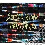Tarot classics cd musicale di Blood Surfer