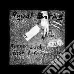 Better luck next life cd musicale di Baths Royal