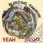 (LP VINILE) Yeah right lp vinile di Rainbow Bleeding