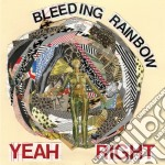 Yeah rig cd musicale di Rainbow Bleeding