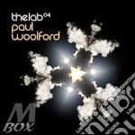Paul Woolford-The Lab 04 - Paul Woolford-The Lab 04 cd musicale di Artisti Vari