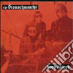 Born losers cd musicale di Stomachmouths