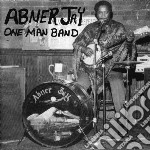 One man band cd musicale di Jay Abner