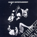 FAMILY ENTERTAINMENT cd musicale di FAMILY