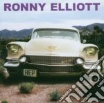 Ronny Elliot - Hep cd musicale di Elliott Ronny