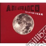 RED LETTER YEAR cd musicale di Ani Difranco