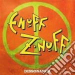 Dissonance cd musicale di Z'nuff Enuff