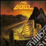 The godz cd musicale di The Godz