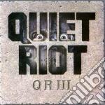Quiet riot 3 cd musicale di Riot Quiet