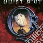 Quiet riot 1 cd musicale di Riot Quiet
