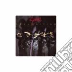 Premonition cd musicale di SURVIVOR