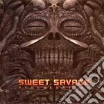 Regeneration cd musicale di Savage Sweet