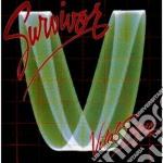 Vital signs cd musicale di SURVIVOR