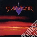 Too hot to sleep cd musicale di SURVIVOR