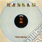 Vinyl confessions cd musicale di Kansas