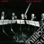 Drastic measures cd musicale di Kansas