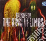 The king of limbs cd musicale di RADIOHEAD