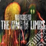 (LP VINILE) The king of limbs lp vinile di RADIOHEAD