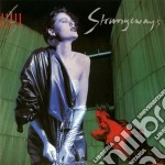 Strangeways cd musicale di Strangeways