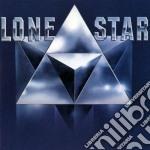 Lone Star - Lone Star cd musicale di Star Lone