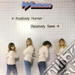 Positively human cd musicale di Wireless