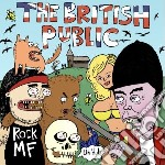 British public cd musicale di Public British