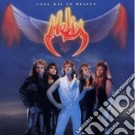 Helix - Long Way To Heaven cd musicale di Helix
