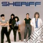 Sheriff cd musicale di Sheriff